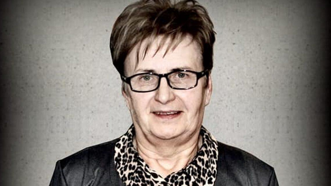 Grażyna Drabarek (1954 – 2020)