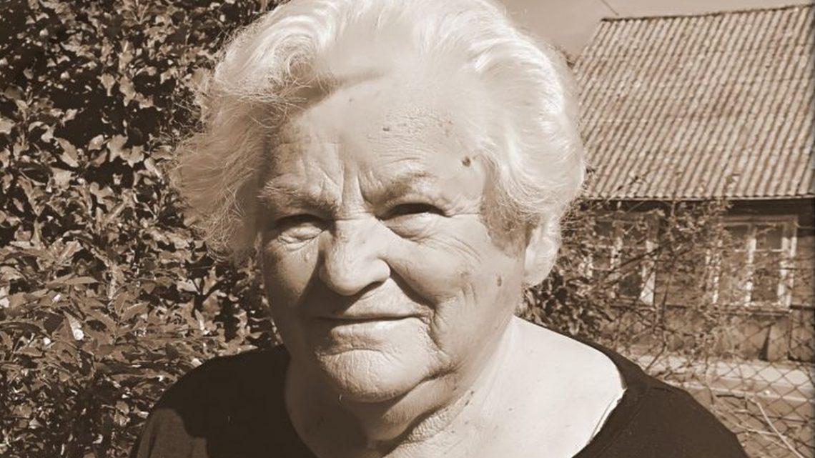 Alicja Branicka (1932 – 2020)