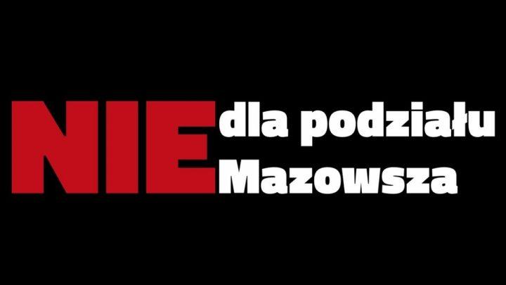 """Mazowsze """"do poprawki"""""""