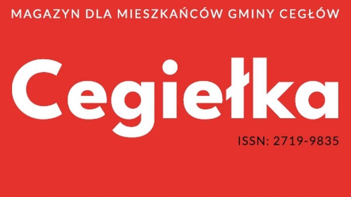 "Drugi numer magazynu ""Cegiełka"""