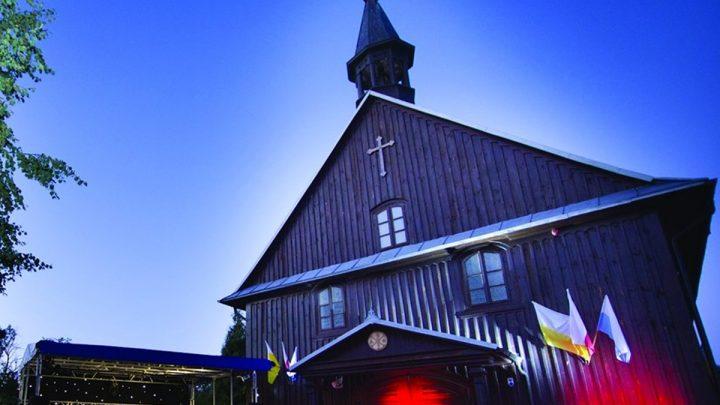 Iubilaeum Terrae Cegloviensis – koncert zespołu Sonanto w Kiczkach w ramach projektu EtnoPolska 2021 – 25 lipca