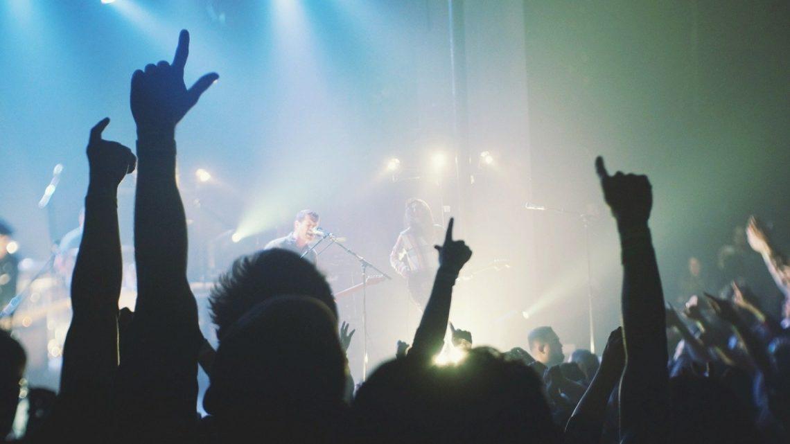 Odwołanie koncertu w dniu 11 lipca
