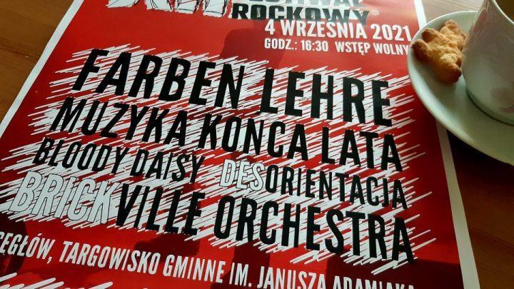 XII Cegłowski Festiwal Rockowy